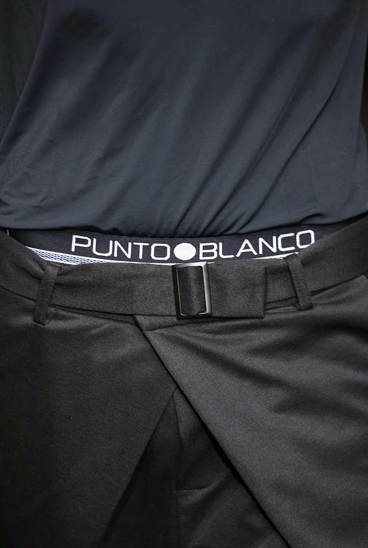 Punto Blanco Fall Winter 2017 080 Barcelona Fashion
