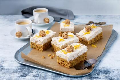 Deutschland Kuchen Rezepte Rublikuchen Mit Giotto