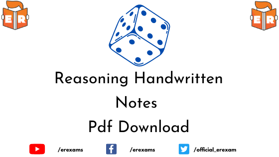 Reasoning Handwritten Notes Pdf Download ErExams - Engineering Exams Guidance RSS Feed EREXAMS - ENGINEERING EXAMS GUIDANCE RSS FEED  #EDUCATION #EDUCRATSWEB | In this article, you can see photos & images. Moreover, you can see new wallpapers, pics, images, and pictures for free download. On top of that, you can see other  pictures & photos for download. For more images visit my website and download photos.