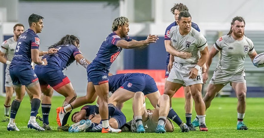 Major League Rugby Is Back: Week 1 Preview