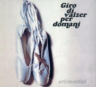 Arti & Mestieri - 1975 - Giro Di Valzer Per Domani