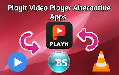 Playit Alternative Apps