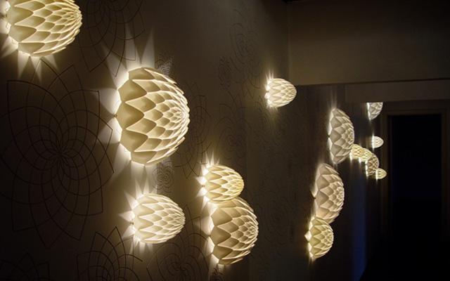 Marzua iluminaci n con apliques de pared - Apliques para cocina ...