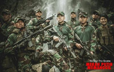 Film Merah Putih Memanggil 2017