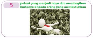 petani yang menjadi kaya dan membagikan hartanya kepada orang yang membutuhkan www.simplenews.me