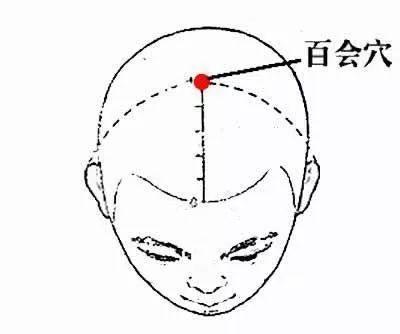 中醫養生:腎精耗損、肝血不足3招治掉髮、頭皮屑!(頭頂稀疏)
