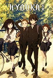Anime jepang komedi terbaik