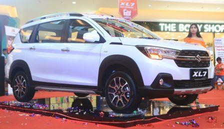 Tips Memilih Mobil SUV Dari Suzuki untuk Mobil Keluarga