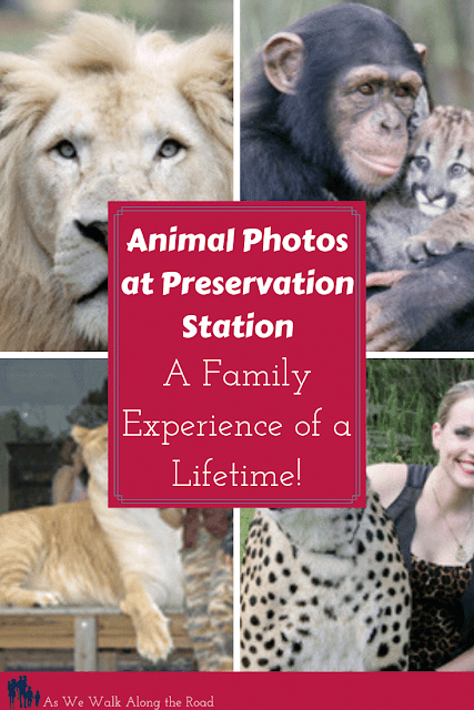 Review of Preservation Station Myrtle Beach