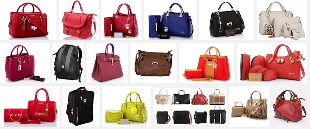 Perbedaan Tas Branded Kw Super Premium Terbaru - grosir tas branded ... 9251553272