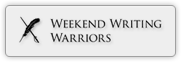 weekend writing warriors, wewriwabutton