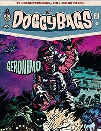 Doggybags: Geronimo Comic