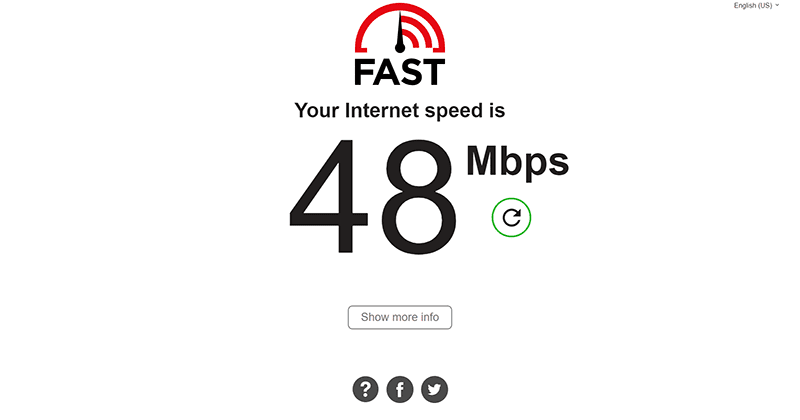 PLDT Fibr subscribers reports upgraded internet speeds!