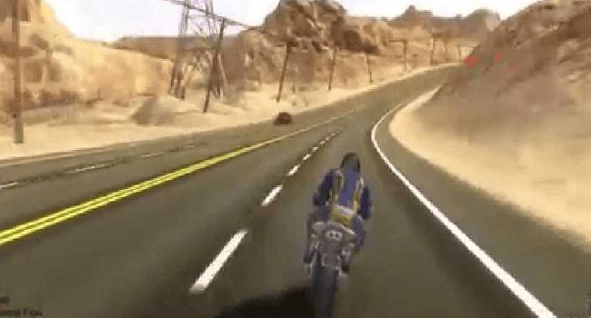 تحميل لعبة Road Redemption برابط مباشر مجانا