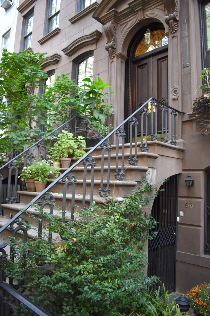 40 Things you must do in New York - Carries Apartment