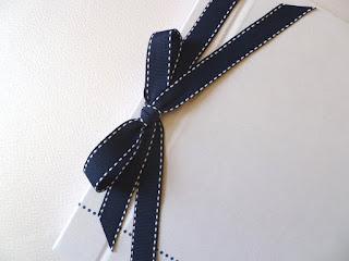 βιβλίο ευχών βάπτισης αγόρι λευκό μπλε