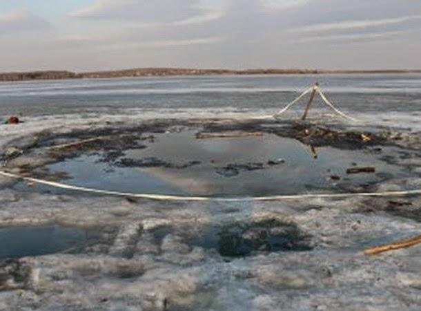 urales2 - Los sitios más extraños y misteriosos de Rusia