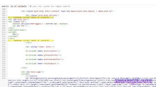 Panggil Kode CSS