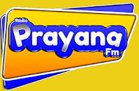 Web Rádio Prayana de Pelotas RS