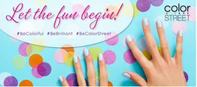 Free Busy Beauty Nails