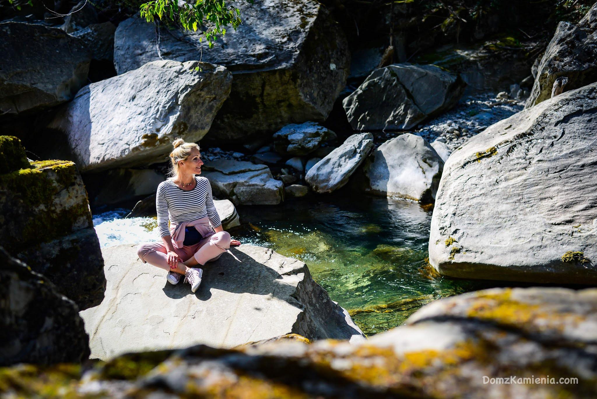 Kasia z Domu z Kamienia, blog o życiu we Włoszech, Biforco