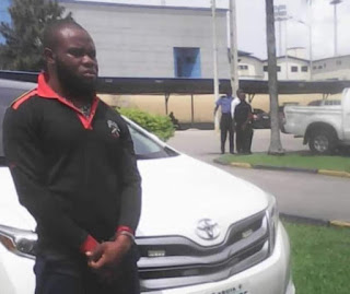 Man arrested for killing his USA-Based boss