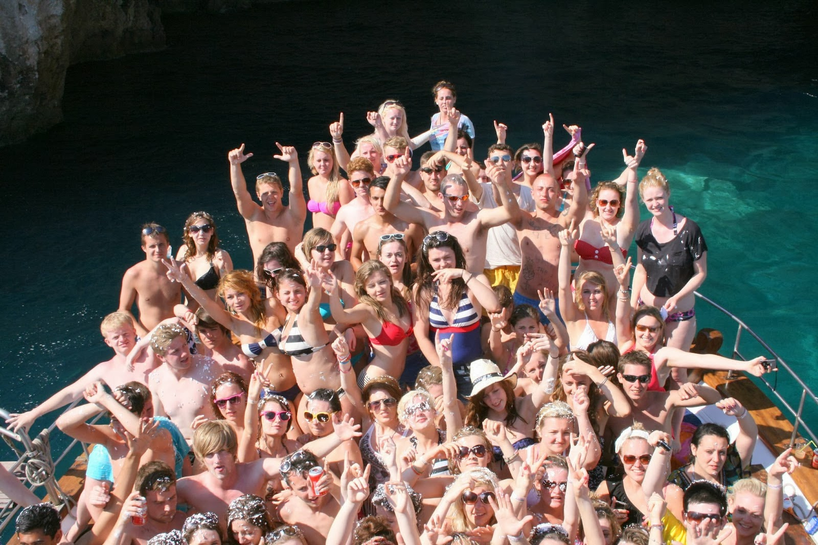 Cheap Lads Holidays >> Invasion Dare To Invade Have You Ever Experienced To Earn