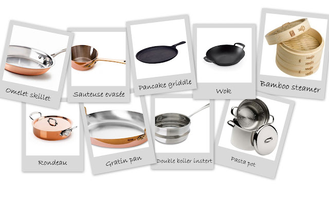 Types Griddle Cakes