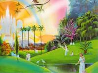 Jika Pria Dapat Bidadari, Apa yang Didapat Wanita Saat di Surga Nanti? Begini Penjelasannya