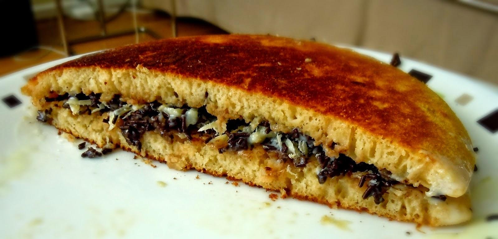 Contoh Proposal usaha makanan Martabak Manis - Deqwan1 Blog