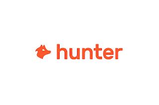 Hunter - Moteurs de recherche pour hackeurs