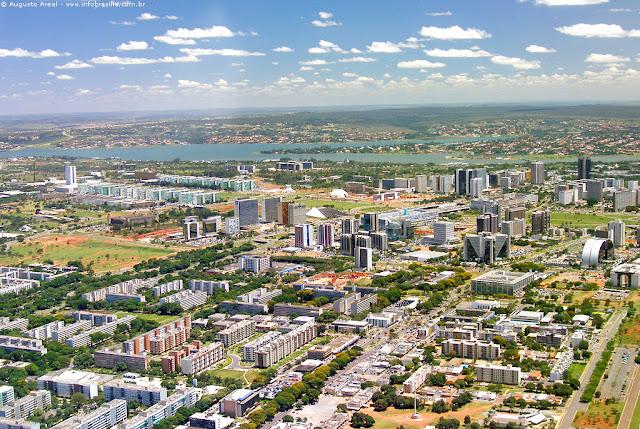 Brasília, a Capital do Brasil
