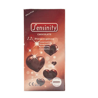 Buy Chocolate Flavour Condoms Online in Pakistan