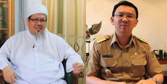 MUI: Dalam Islam Ahok Harus Dihukum Mati, Disalib, Potong Tangan & Kaki, Atau Diusir dari Indonesia