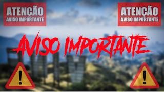 [MTA:SA] AVISO IMPORTANTE