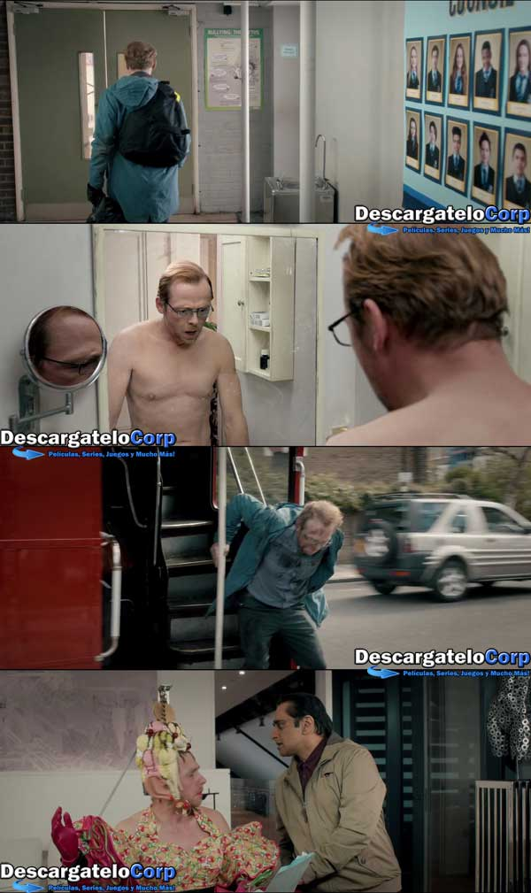 Absolutely Anything HD 720p