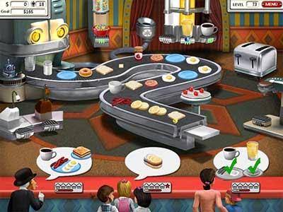 Burger Shop 2 Online