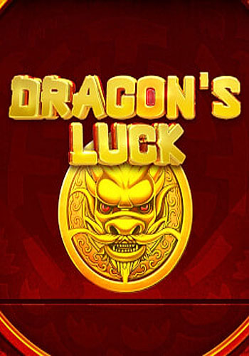 Mainkan Game Slot Online Demo Dragon's Luck (Red Tiger Gaming)