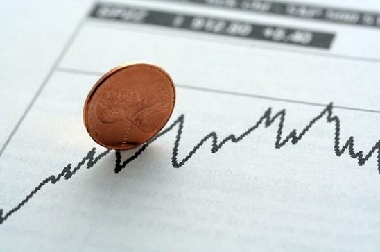 top penny stocks today robinhood