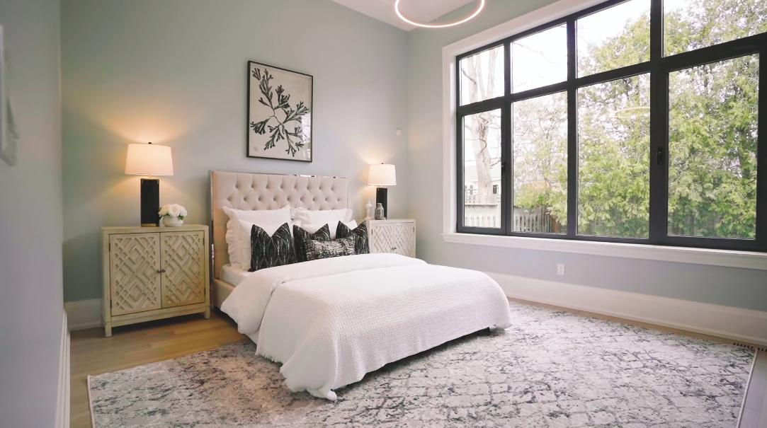 47 Interior Design Photos vs. 235 Linden Ave, Burlington, ON Luxury Home Tour