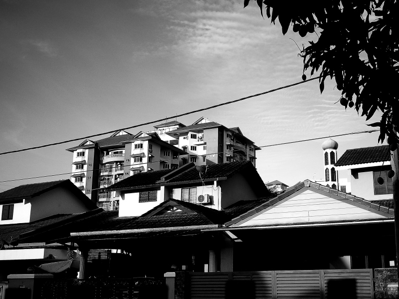 A Morning in Monotone 05