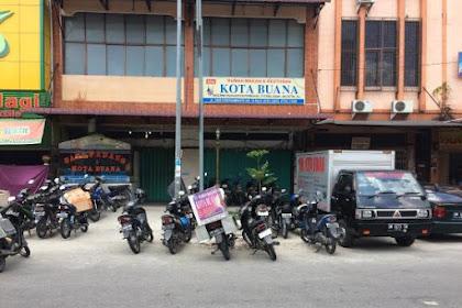 Lowongan Kerja Pekanbaru : Rumah Makan Kota Buana Mei 2017