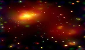 اسرار الكون