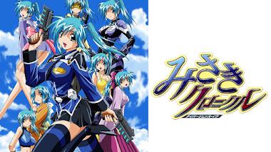 ✂ Misaki Chronicles: El final de la divergencia
