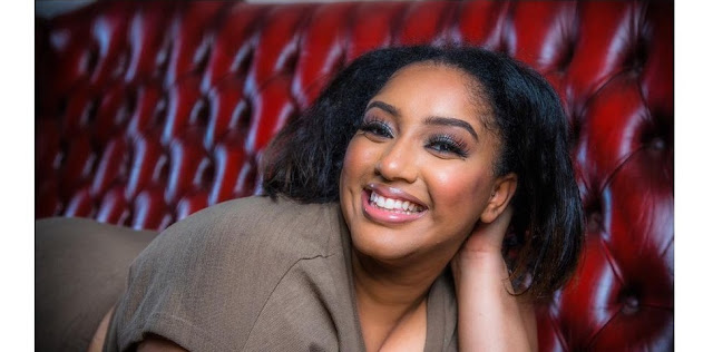 Check Out Cute Photos Of Mofe Duncan's Ex-Wife, 3+ Years After Divorce