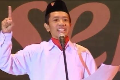 Puisi Gugur Karya W.S. Rendra Semangat Cinta Bumi Tercinta Indonesia dan Video Cara Membacanya