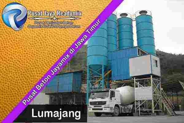 Jayamix Lumajang, Jual Jayamix Lumajang, Cor Beton Jayamix Lumajang, Harga Jayamix Lumajang