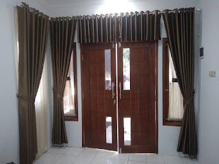 Proyek korden Rumah Bp Hutapea Bukit kencana