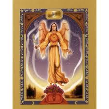 ESPIRITUALIDAD: ANGEL HAMALIEL SIGNO DE VIRGO