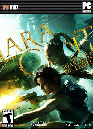 Lara Croft and the Guardian of Light PC Full Español